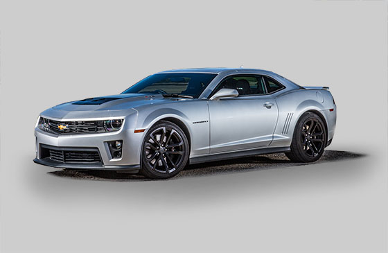 Camaro 5th Gen ZL1
