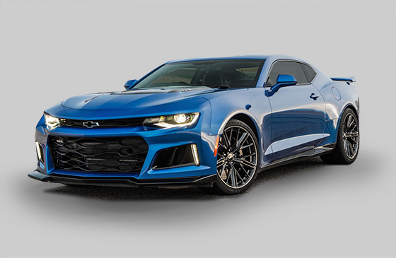 Camaro 6th Gen ZL1