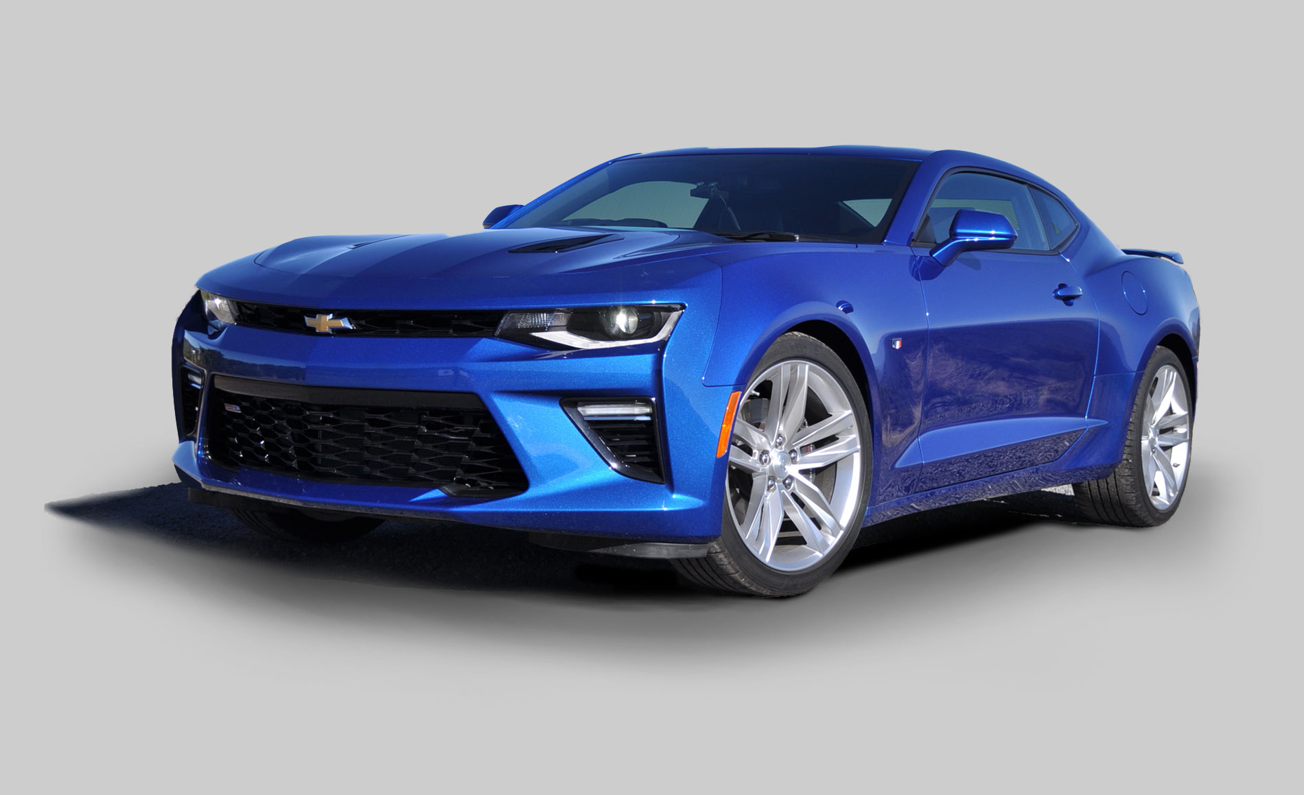 6Th Gen Camaro >> Performance Packages For The Chevrolet Camaro 6th Gen Ss